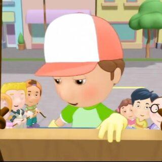 سریال پسر مهندس