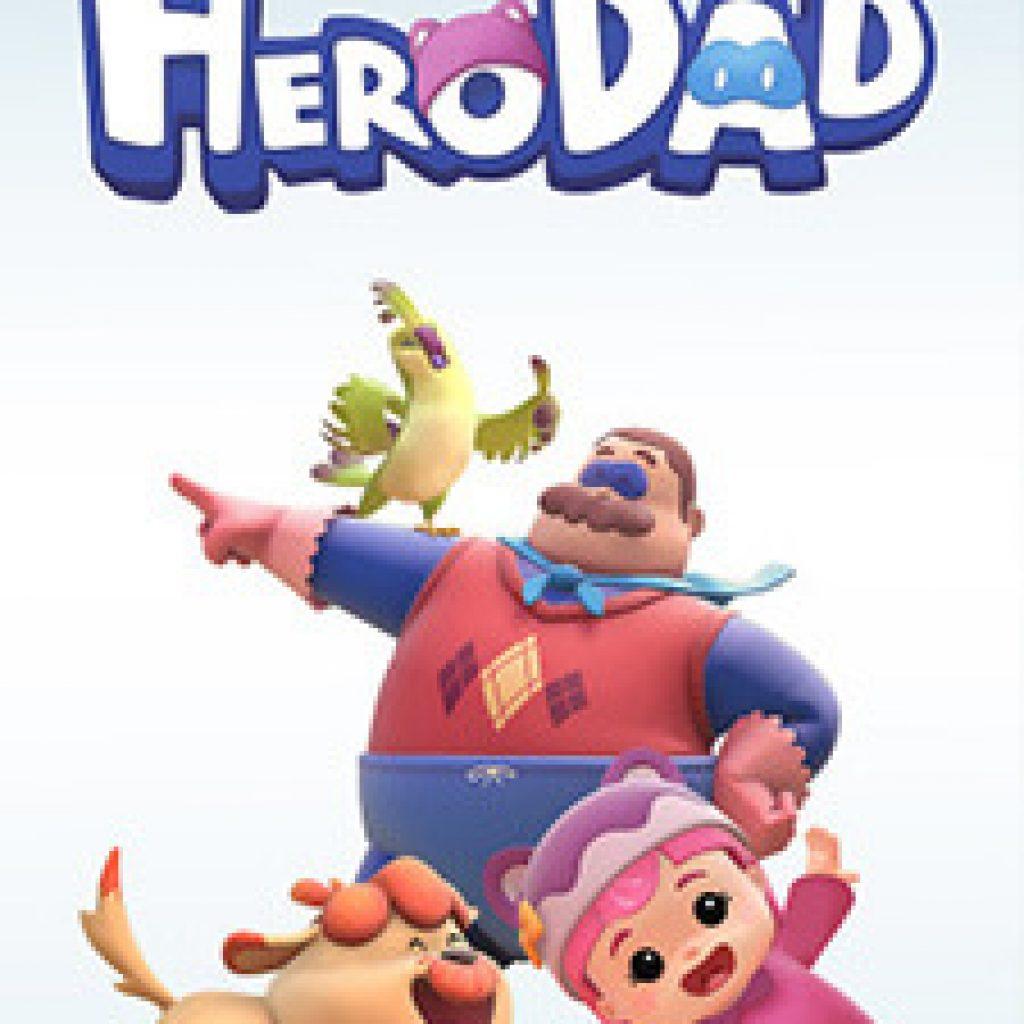 پدر قهرمان