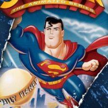 سریال سوپرمن