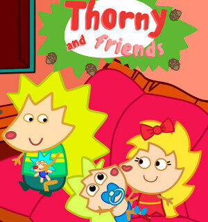 تورنی و دوستان